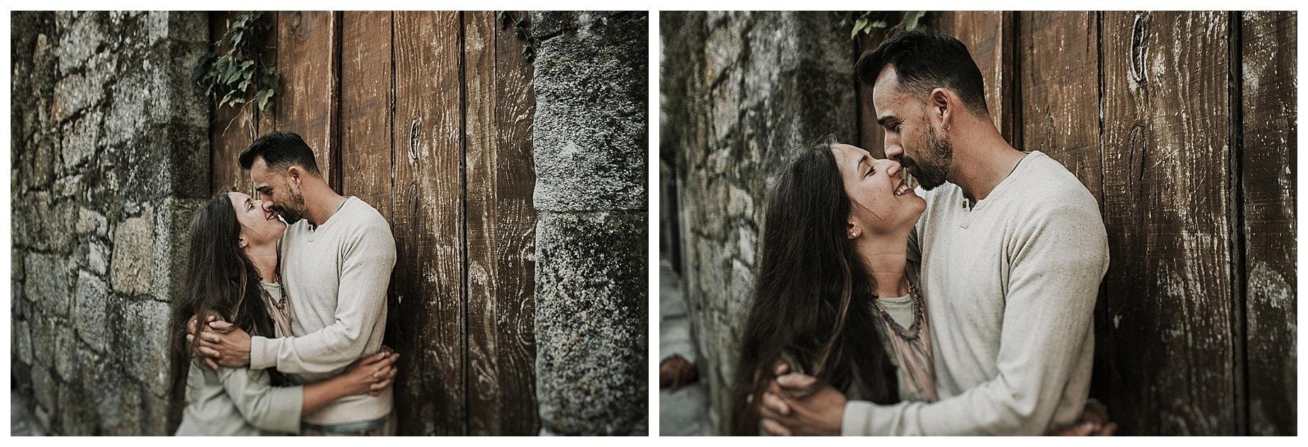 Preboda Vero & Willy · 2º Round - Fotógrafo de Bodas en Pontevedra y Vigo