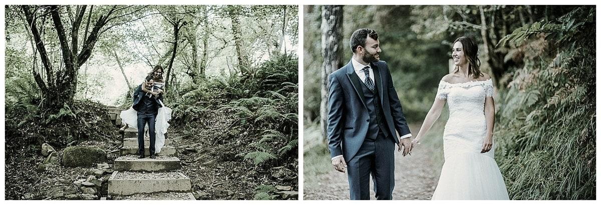 La postboda de Iria & Dani - Fotógrafo de Bodas en Pontevedra y Vigo