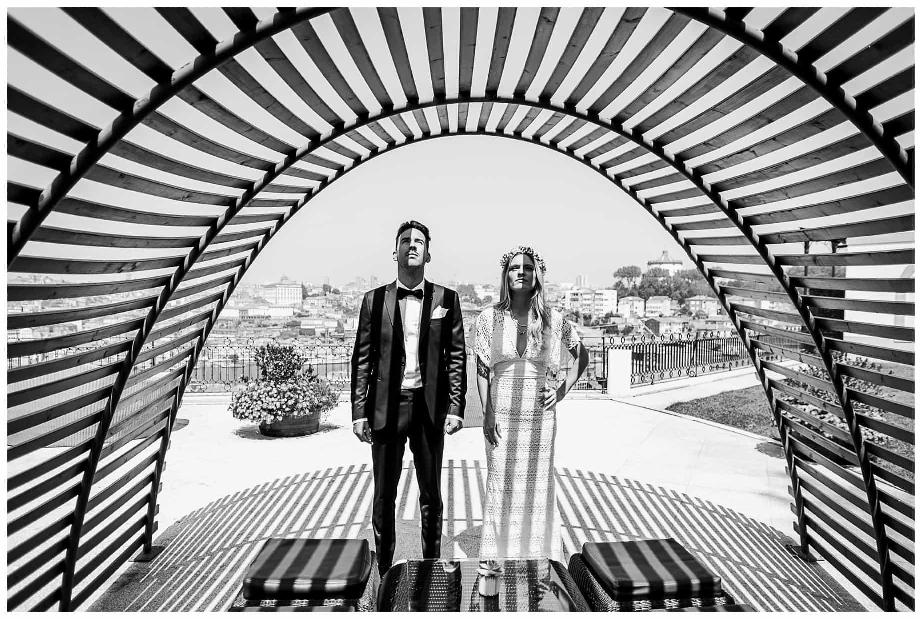 La boda en Oporto de Catarina & Sandro · Msanz Photographer